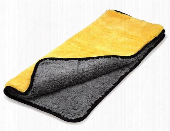 Autospa Microfiber Max Soft Touch Detailing Towel