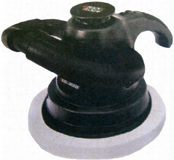 "Black & Decker 10"" Orbital Waxer & Polisher"