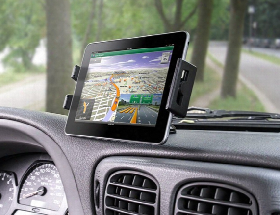 Bracketron Navgrip Xl Gps Tablet & Smartphone Dash Mount