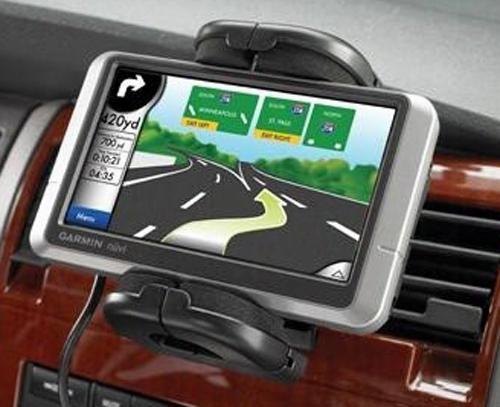 Bracketron Universal Mobile Device Rotating Air Vent Holder