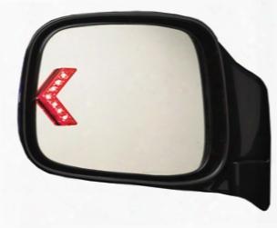 Cipa Add-a-signal Side View Mirror Indicator Pair