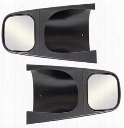 Cipa Ford & Lincoln Custom Towing Mirrors 1997-2004