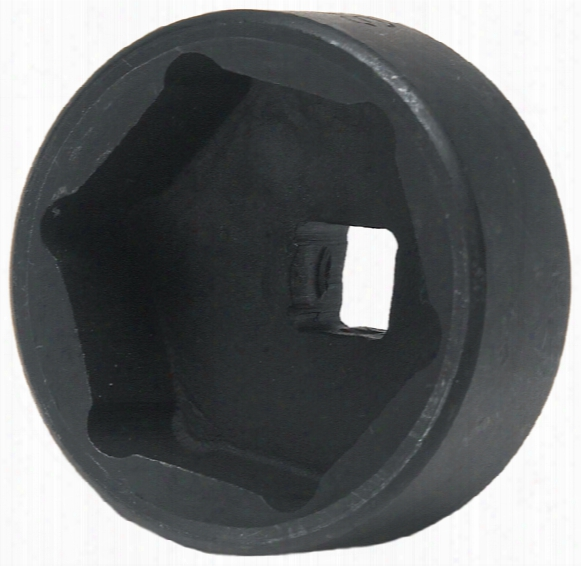 Cta 32mm Low-profile Metric Cap Socket