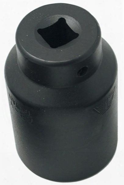 Cta 6 Point Axle Nut Socket 35mm