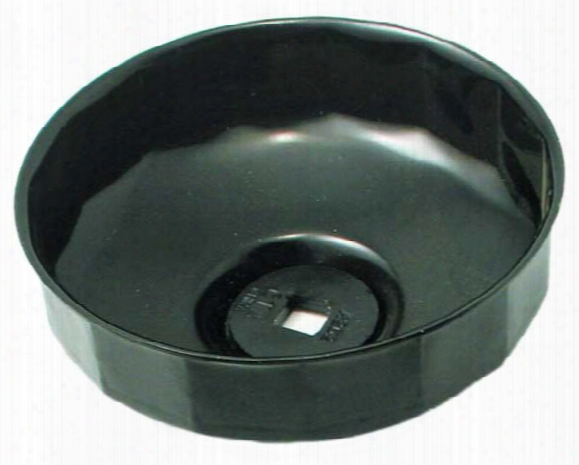 Cta Dodge Bmw & Mercedes Oil Filter Cap Wrench
