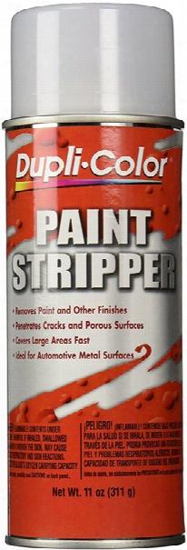 Dupli-color Paint Stripper 11 Oz