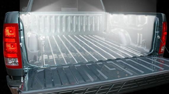 Evo Led Ultra White Truck Bed Lights