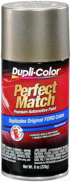 Ford & Lincoln Arizona Beige Auto Spray Paint -aq 2000-2014
