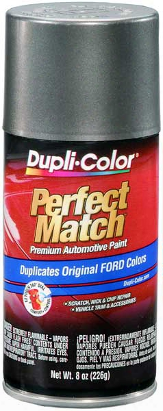 Ford/lincoln/mercury Dark Shadow Gray Auto Spray Paint - Cx 2001-2011