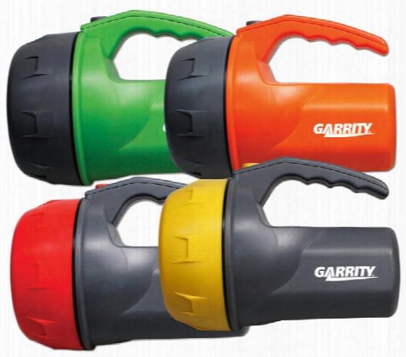 Garrity 6v Ibeam Led Lantern