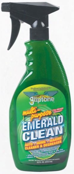Gliptone Emerald Multi Purpose Cleaner 22 Oz