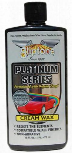 Gliptone Platinum Series Creme Wax 16 Oz.