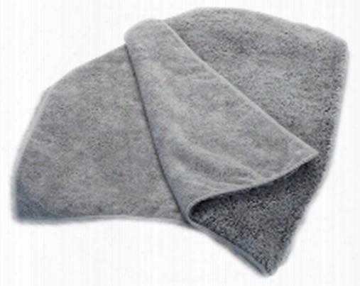 Gliptone Softouch Drying & Polishing Jumbo Microfiber Towel