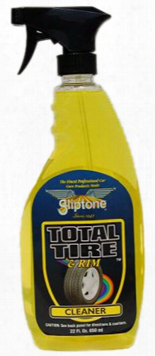 Gliptone Total Tire & Rim Cleaner 22 Oz.