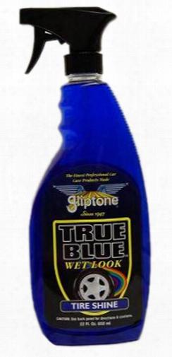 Gliptone True Blue Professional Tire Shine 22 Oz.