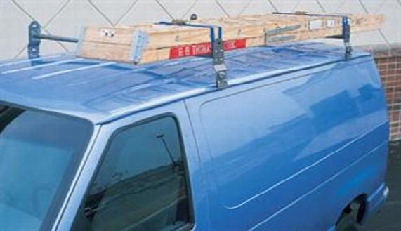 Highland Heavy Duty Commercial Van Bar Carrier