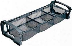 Hoppy Storagemaster Cargo Organizer