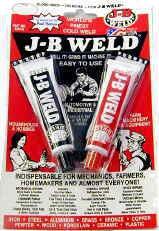 J-b Weld Cold Weld 2 Oz.