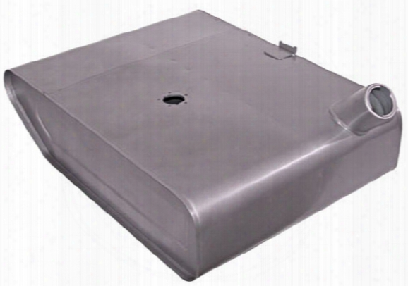 Jeep Cj Steel Fuel Tank 1946-1953