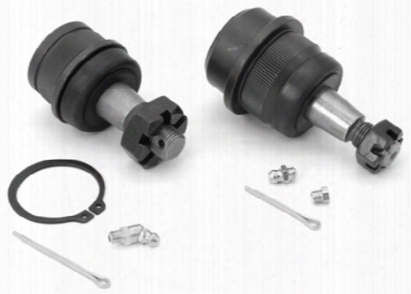 Jeep Wrangler Ball Joint Kit 1987-2006