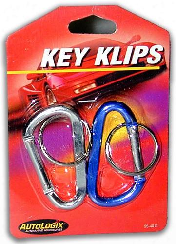 Keychain Clips