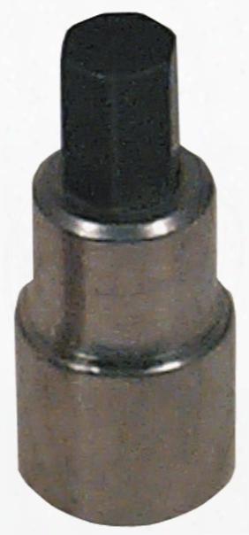 Lisle 8mm Hex Brake Caliper Bit