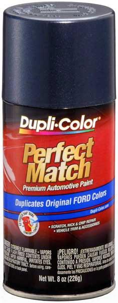 Mazda Galaxy Blue/medium Wedgewood Auto Spray Paint - Ld 2001-2002