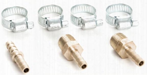 "Performance Tool 7 Piece 1/4"" Air Hose Repair Kit"