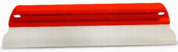 "Pilot 11"" Soft N Dry T-bar Water Blade"