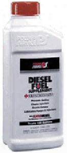 Power Service Diesel Fuel Supplement Cetane Boost 32 Oz.