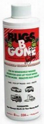 Sea Foam Bugs B Gone Bug Remover Concentrate 8 Oz.
