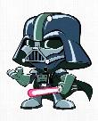 Darth Vader Air Freshener