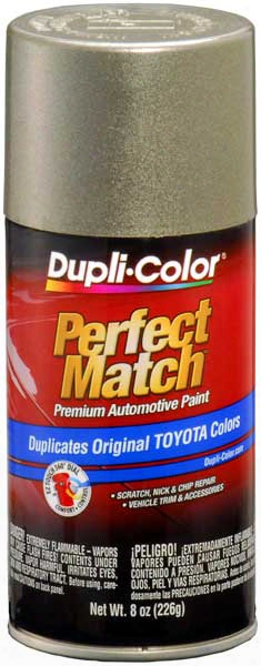 Toyota Antique Sage Pearl Auto Spray Paint -1b2 1997-2001