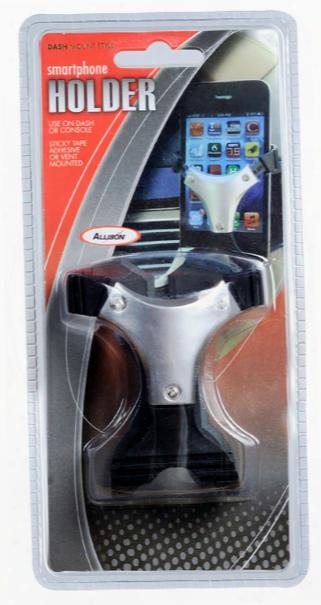 Vehicle Vent Or Dash Smartphone Holder