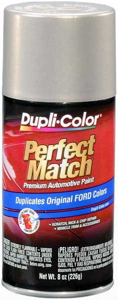 Ford/lincoln/mazda Metallic Light Praire Tan Auto Spray Paint - Ba 1997-1999