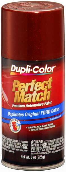 Ford/lincoln/mazda Metallic Merlot Auto Spray Paint - Fx 1993-2008