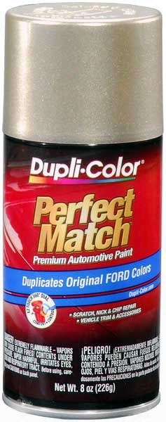 Ford/lincoln/mazda Metallic Mocha Frost Auto Spray Paint - Dd 1993-1999