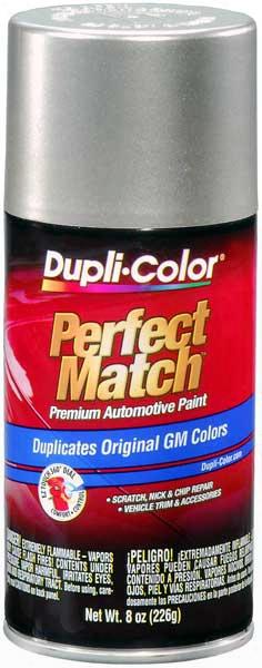 Gm Metallic Light Drift Sand Auto Spray Paint - 49 1996-2005