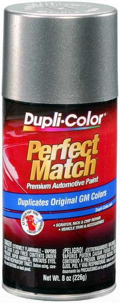 Gm Metallic Medium Marblehead Auto Spray Paint - 3 1995-1999