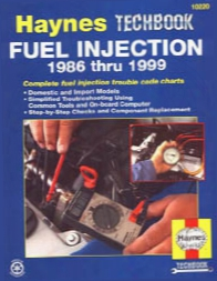 Haynes Fuel Injection Manual 86-99