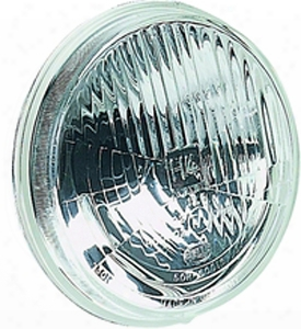 Hella 135mm H4 Single High/low Beam Headlamp