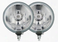 Hella 700ff Free-form Driving Lamp Kit
