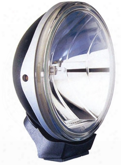 Hella Ff 1000 Round Driving Lamp