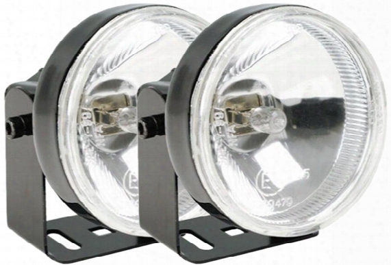 Hella Optilux 1300 Performance Driving Lamp Kit