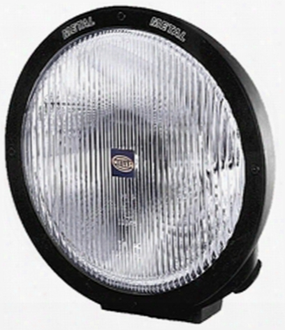 Hella Rallye 4000 Single Halogen Euro Beam With Position Lamp