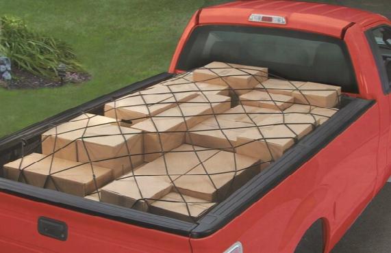 Highland Universal Pickup Truck Cargo Net