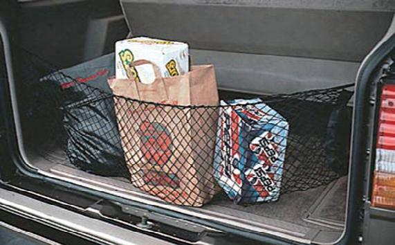 Highland Universal Trunk Cargo Storage Net