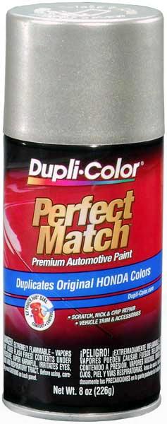 Honda Vehicles Metallic Heather Mist Auto Spray Paint - Yr508-3 1996-1999