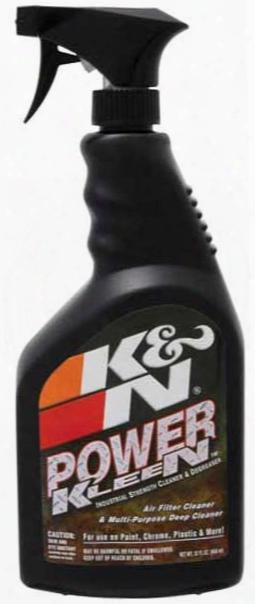 K&n Air Filter Cleaner 32 Oz
