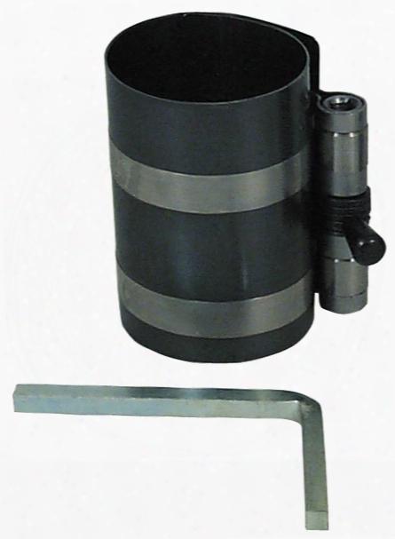 "Lisle 2-1/8"" To 5"" Ring Compressor"